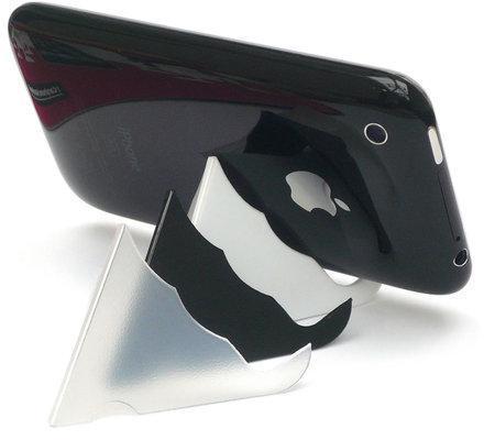 Sencillo soporte para iPhone