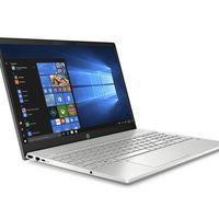 Esta semana, Amazon, tiene el portátil de gama media HP Notebook 15-dw0017ns por 110 euros menos de lo habitual, a 549,99