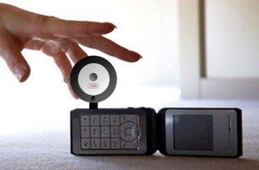 Batería de reserva para teléfonos móviles