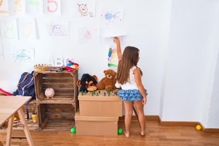 Las lecciones más importantes que están aprendiendo los niños durante la cuarentena, y que les servirán para la vida
