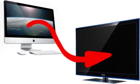 Compartiendo contenido multimedia desde nuestro Mac mediante DLNA