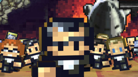 The Escapists realiza un homenaje a James Bond en su nuevo DLC