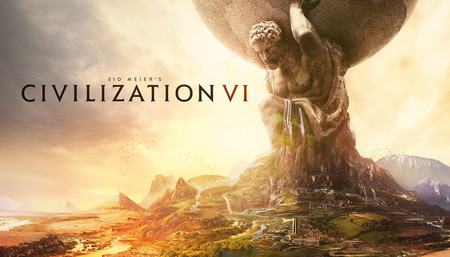 Civilization VI junto otros nueve títulos de estrategia por poco más de 13 euros en el último Humble Bundle