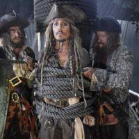 'Piratas del Caribe 5', primera imagen oficial: ¡Jack Sparrow ha vuelto!