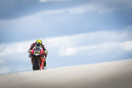 No, la limitación de revoluciones sobre Ducati no detendrá a Álvaro Bautista, y todos lo saben