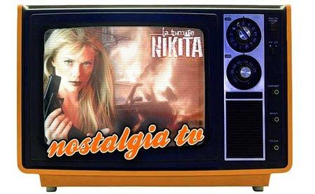 'La femme Nikita', Nostalgia TV