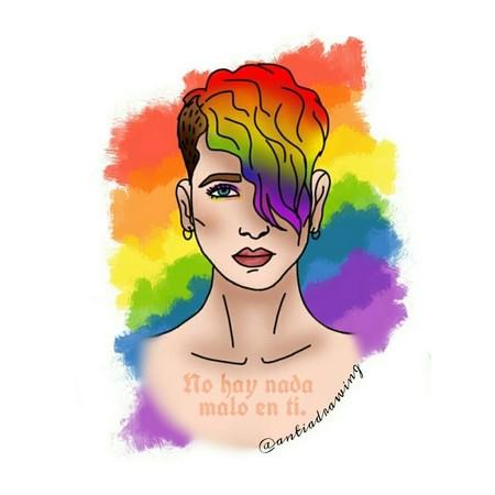 Instagram añade opciones inclusivas de género para celebrar el mes del orgullo LGTBI+