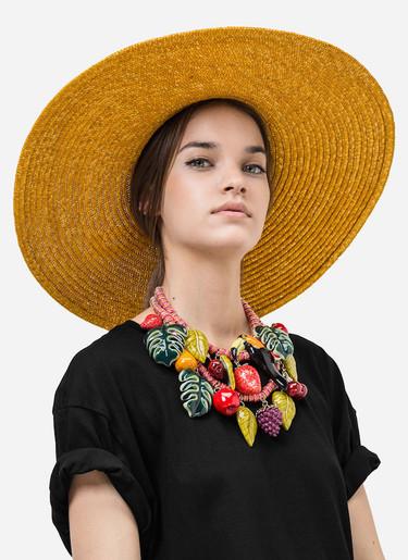 8 sombreros para vestir tu cabeza este verano con mucho estilo