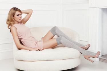 Goldenpoint Otoño-Invierno 2012/2013: la moda también está en el interior