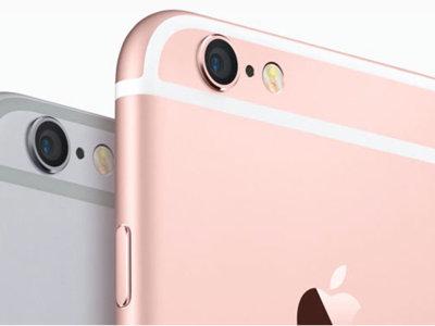 Las mejoras no perdonan: los nuevos iPhones crecen ligeramente en dimensiones y peso