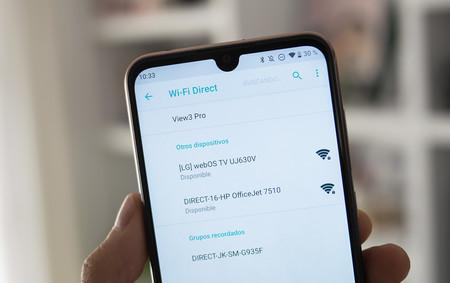 Wifi Direct Qué Es Y Cómo Configurarlo En Android