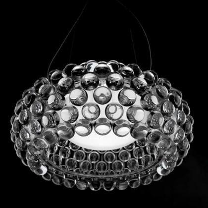 Caboche Chandelier, una lámpara diferente