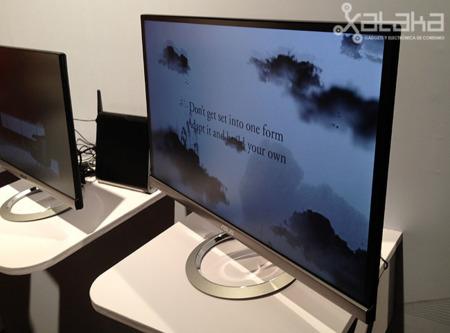 Asus Designo MX279H y MX239H. Toma de contacto