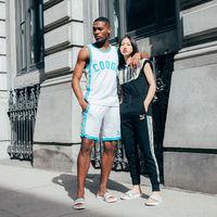 PUMA regresa la escena del hip-hop de los noventa con una colaboración de la mano de COOGI
