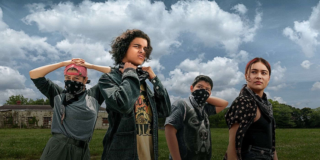 'Reservation Dogs', renovada: la nueva comedia gamberra de Taika Waititi tendrá temporada 2