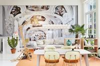 El showroom de Moooi en Amsterdam merece un vistazo