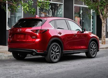 Mazda Cx 5 2018 7