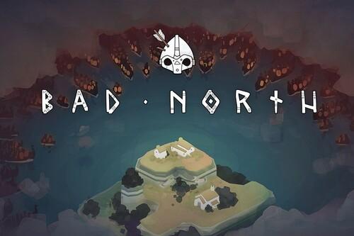 Bad North: Jotunn Edition, estrategia en tiempo real frente al caos vikingo
