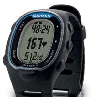 Garmin Forerunner 70: reloj o compañero de entrenamiento, tú eliges