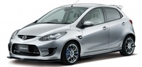 Mazda2 Mazdaspeed: ¿qué le falta?