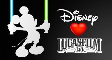 Disney compra Lucasfilm y en el pack entra LucasArts