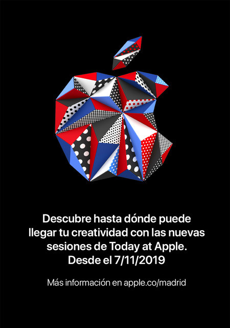 Apple Store Madrid Apertura