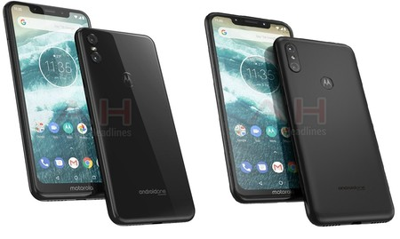 Motorola One One Power Diferencias