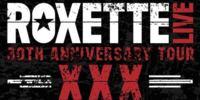 Roxxxette