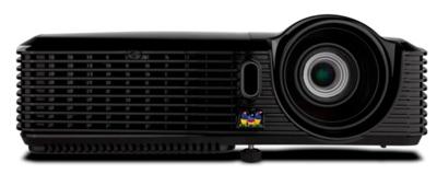 El ViewSonic Pro6200 hace su aparición en España