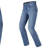 Los nuevos pantalones vaqueros Spidi para moto son seguros, transpirables y parten de 159,90 euros