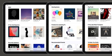 Ipad Pro Apple Music For You