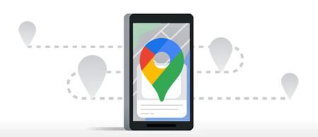 Historial de ubicaciones de Google Maps: cómo consultar, desactivar y eliminar tu cronología