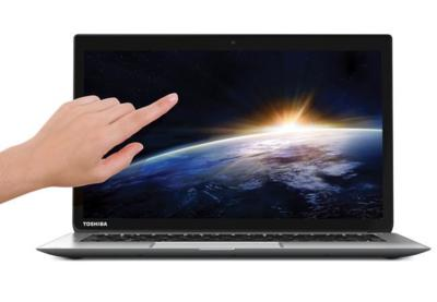 Para Toshiba el PC (portátil) todavía está muy vivo, incluido el Chromebook