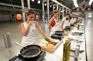 Comienza la selección de participantes para el programa Master Chef