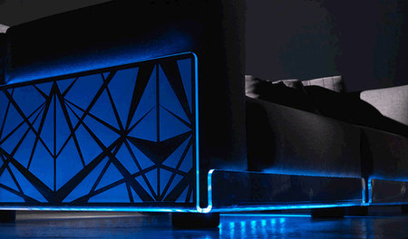 Asami: diseño y luz para el nuevo sofá de Colico