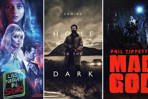 Sitges 2021 | Las 11 mejores películas de una edición coronada por unas óperas primas con un nivel estratosférico