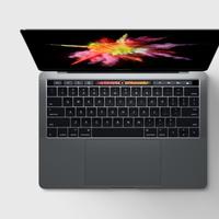 Apple actualiza el MacBook Pro: procesadores de hasta 6 núcleos, pantalla True Tone y teclado menos ruidoso
