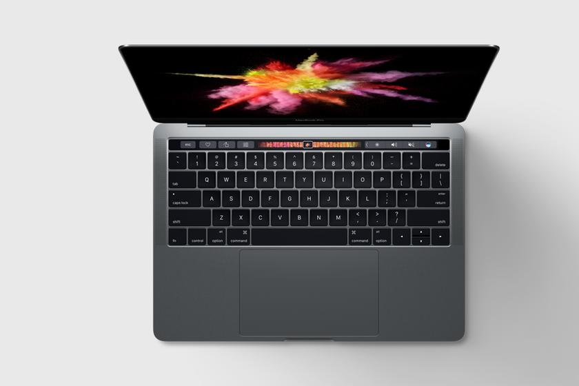 61fc7a4e9a1 Nuevos MacBook Pro, características, precio y ficha técnica