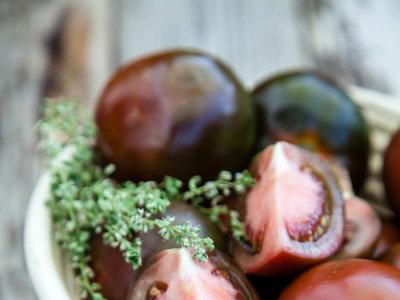 Las cinco propiedades saludables del tomate que te interesa conocer