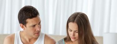 ¿Puede fallar un test de embarazo? Falsos positivos y falsos negativos