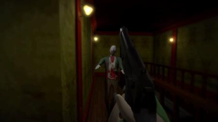 La mansión Spencer de Resident Evil y sus zombis ya pueden ser visitados en primera persona gracias al trabajo de un fan
