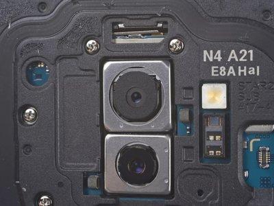 La cámara del Galaxy S9 al descubierto: un vídeo nos muestra en primer plano el mecanismo que permite la apertura variable