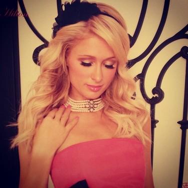 Paris Hilton o cómo alborotar el gallinero de lo lindo en frente de la Meca