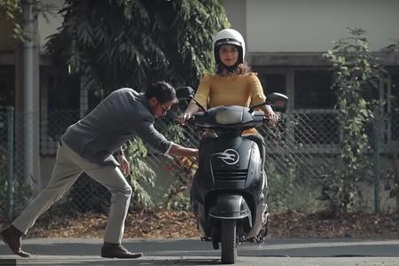 Scooter Balanceado 3