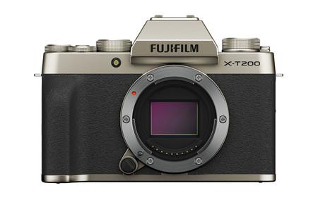 Fujifilm X T200 03