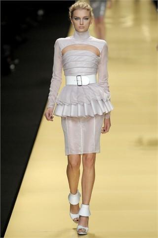 Foto de Karl Lagerfeld en la Semana de la Moda de París Primavera-Verano 2009 (29/32)