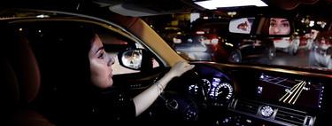 ¿Por qué las mujeres ya pueden conducir en Arabia Saudí? La razón es económica