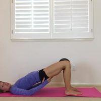 Ejemplos de ejercicios para aliviar el dolor de rodillas