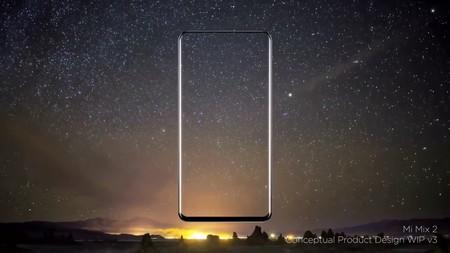 Xiaomimimix2 2