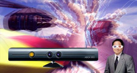 3D Real y Project Natal... una combinación explosiva para Ubisoft